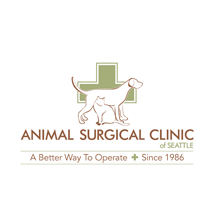 Image: Animal Surgical Clinic of Seattle: Website
