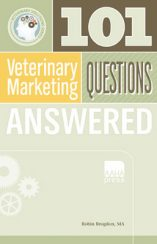 Image: 101 Veterinary Marketing Questions Answered